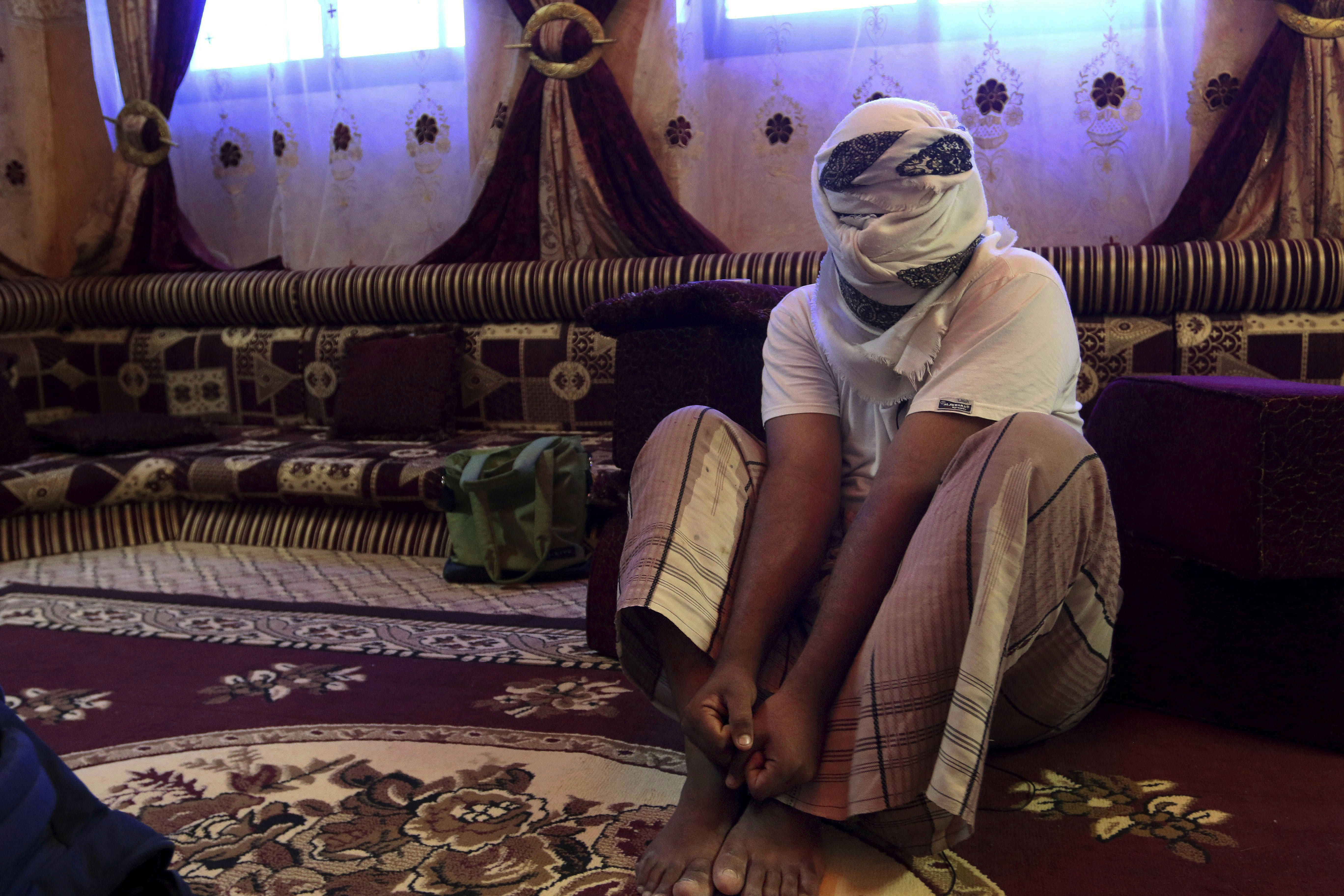 U.S. questions detainees in Yemen prisons rife with torture