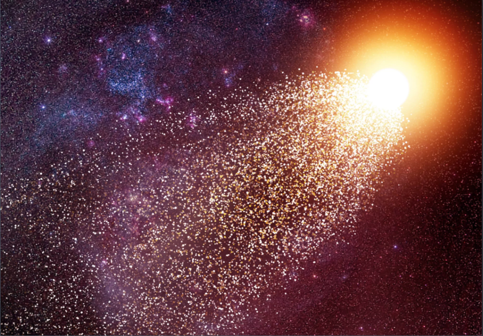 way galaxy stars - photo #7