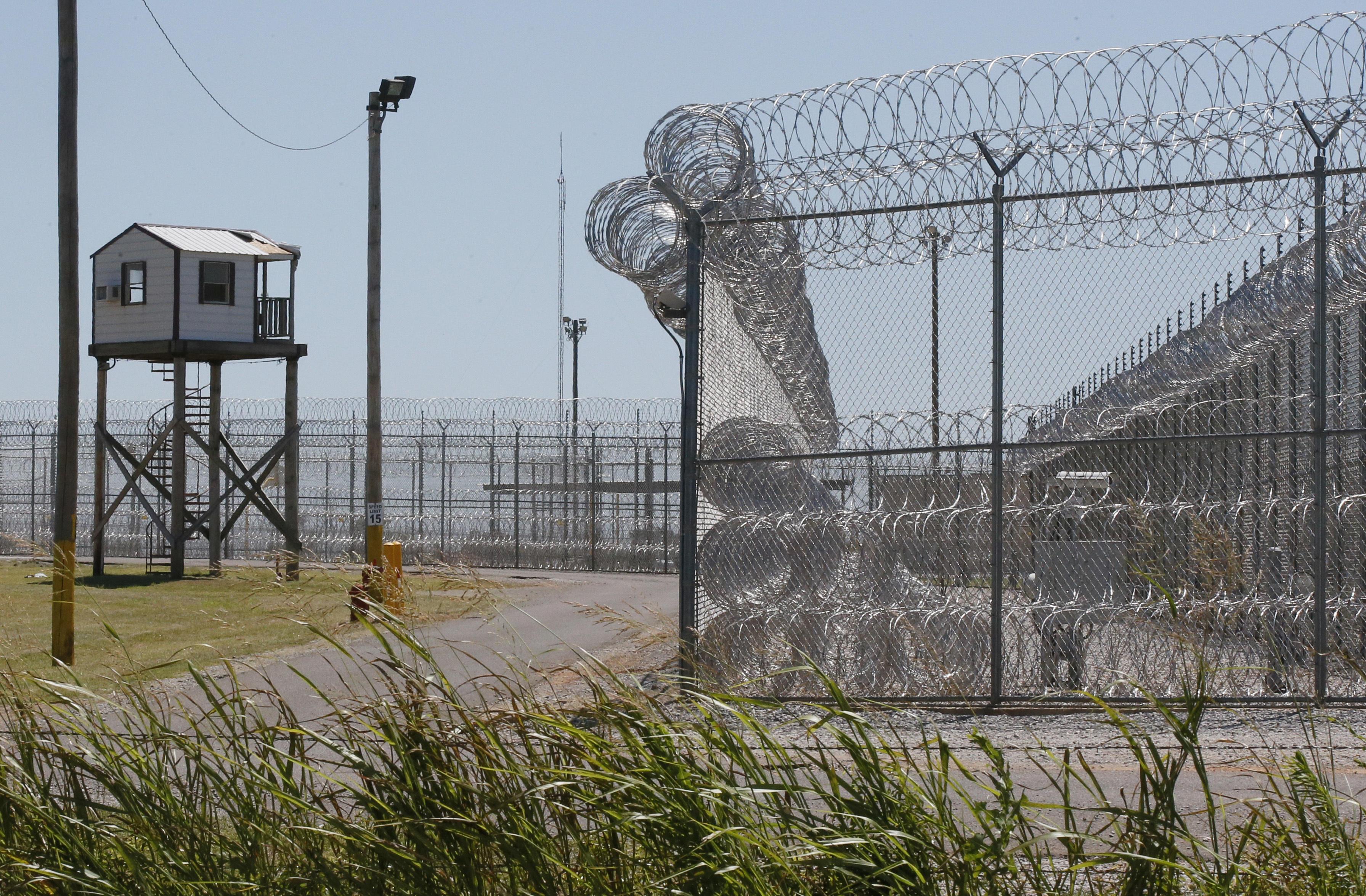 Inmates Take Guards Hostage In Oklahoma Prison Riot