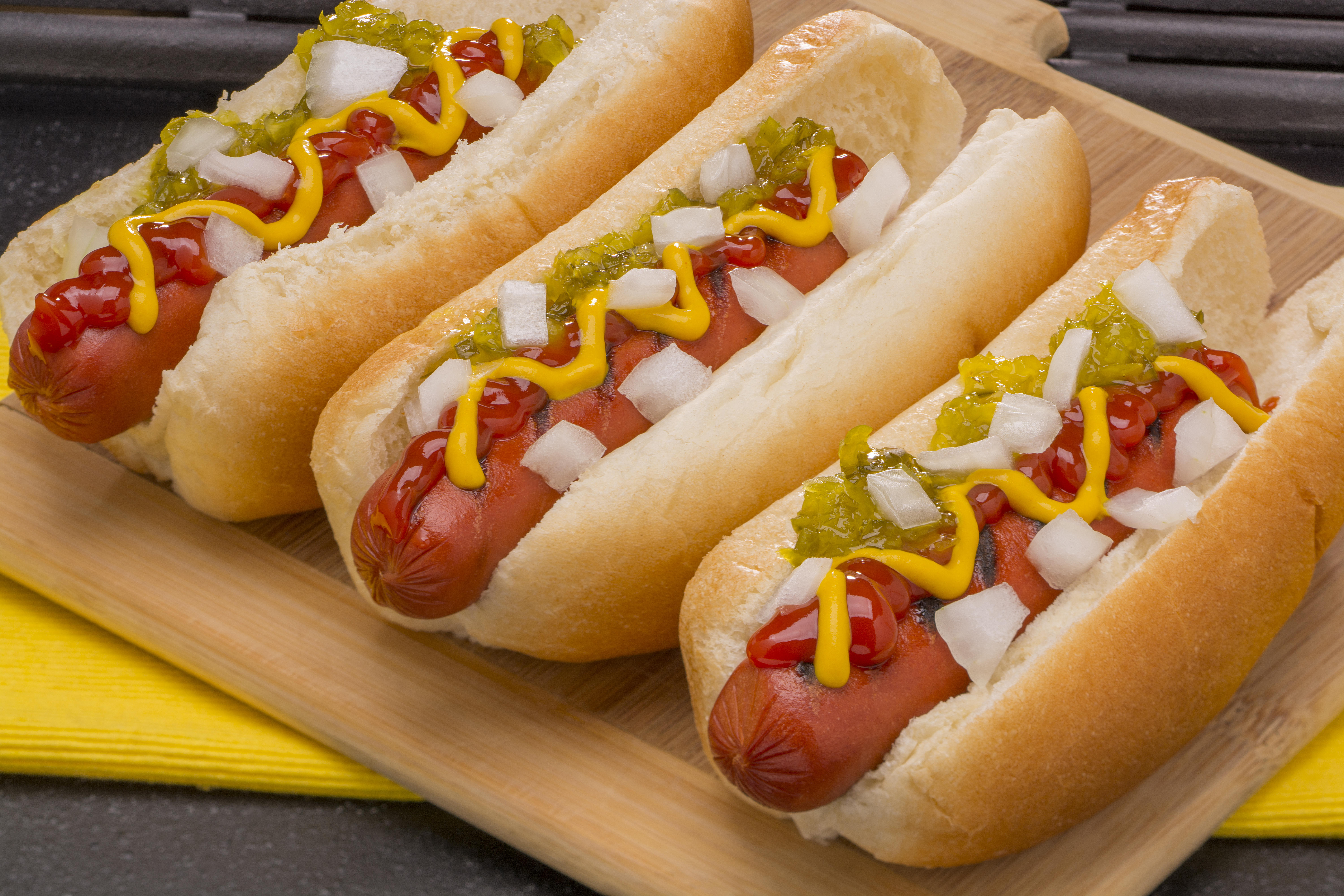 Old fashioned hot dogs cleveland 80