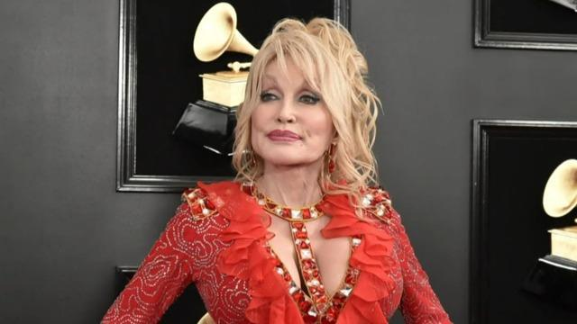 Dolly Parton rejects proposed statue of her at Tennessee Capitol