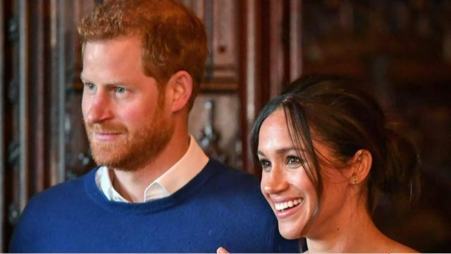 It's official: Harry and Meghan won't return to