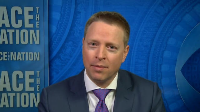 Ex-Trump official Matt Pottinger faults China for virus cover-up
