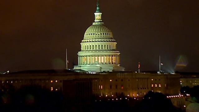 Biden's $1.9 trillion relief bill passes House, but faces Senate hurdle