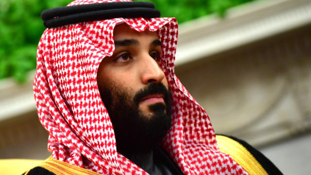 Saudis execute man convicted as teen in