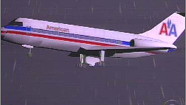 american airlines flight 1420 essay American airlines flight 1420 crash in little rock, ar survivors' family web site.