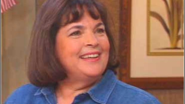 Ina Garten Rejects Six Year Old Cancer Patient Cbs News