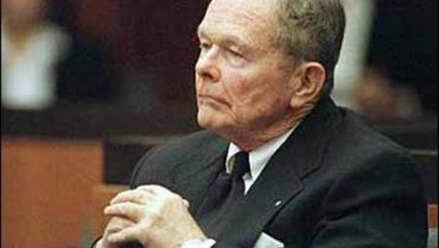 John Geoghan Victims React To Geoghan Murder CBS News