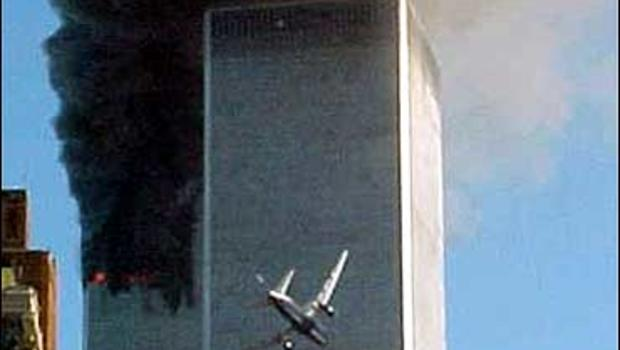 Speed Likely Factor In Wtc Collapse Cbs News
