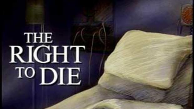 assisted suicide as a right to die according to the death with dignity act The word euthanasia, originated in greece means a good death  argue that if  we embrace 'the right to death with dignity', people with incurable and debilitating   caring for them as per the recommendation of law commission report-196.