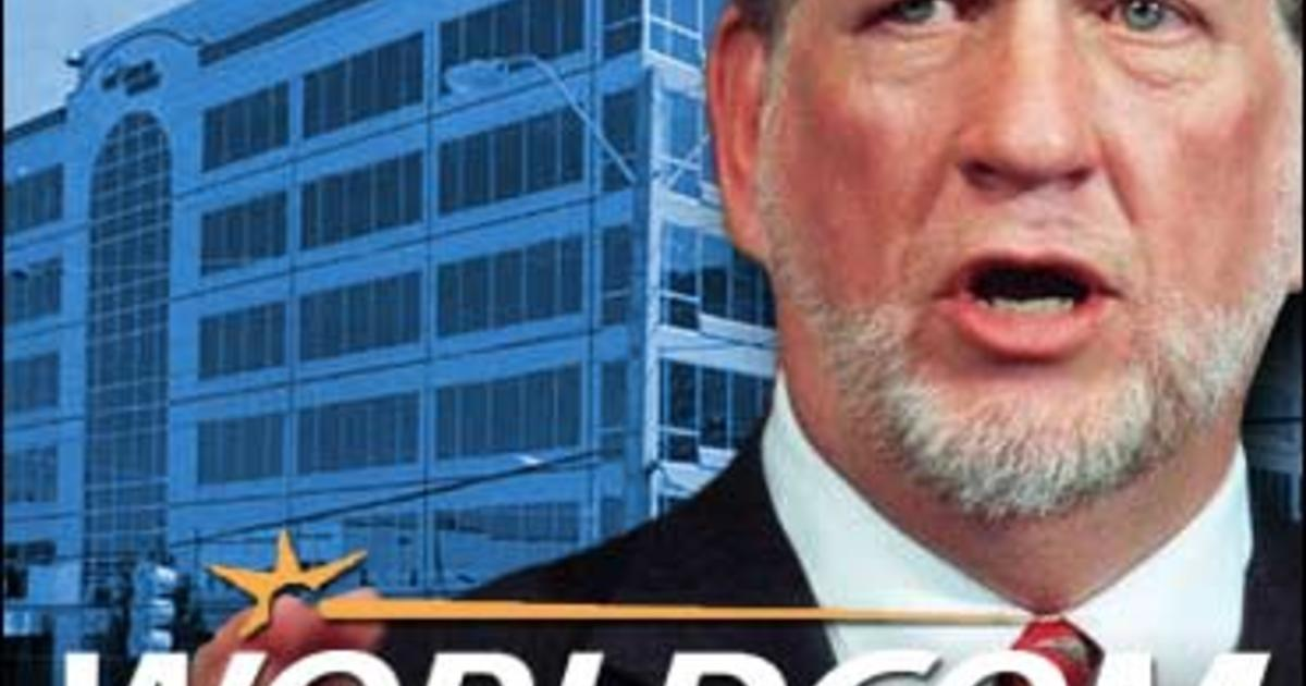 the worldcom accounting scandal [editor's note: as of june 2005, worldcom ceo bernard ebbers faces  sentencing for his  worldcom announces massive accounting fraud.