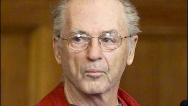 Paul Shanley Accused Priest Pleads Innocent CBS News