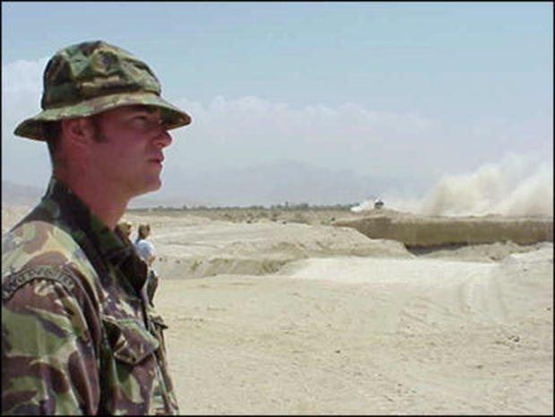 Randall Pinkston's Afghanistan Diary Part 2