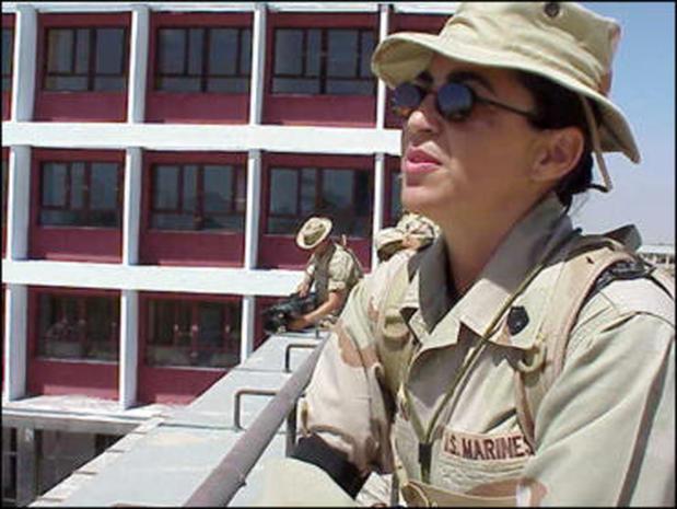 Randall Pinkston: Afghanistan Diary - Part4