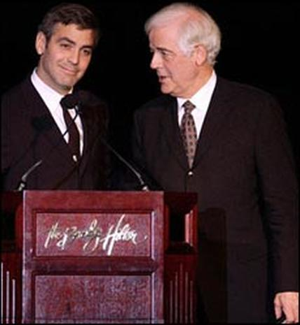 Nick Clooney
