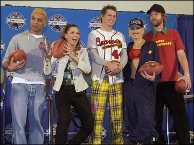 Super Bowl Hype