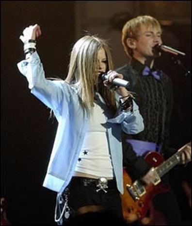 2003 Grammy Awards