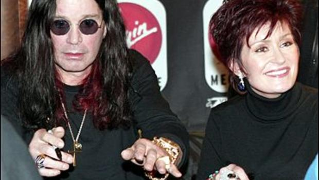 The osbournes season 2 episode 15 / Baby tv full episodes