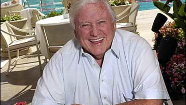 merv griffin think