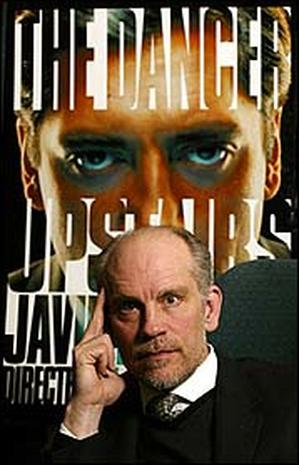 Being The <i>Real</i> John Malkovich