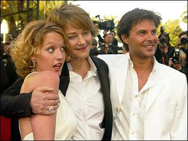 A Weekend In Cannes: 2003