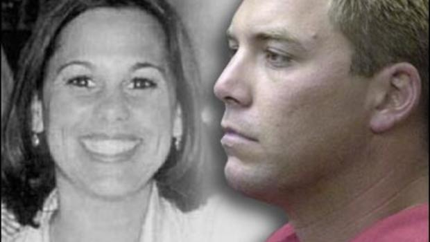 laci peterson case Scott peterson's long-awaited capital murder trial got under way tuesday with a prosecutor meticulously listing lies, caddishness and suspicious behavior he said implicated the fertilizer salesman .