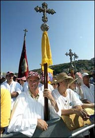 100 Papal Pilgrimages