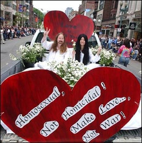 Gay Pride 2003