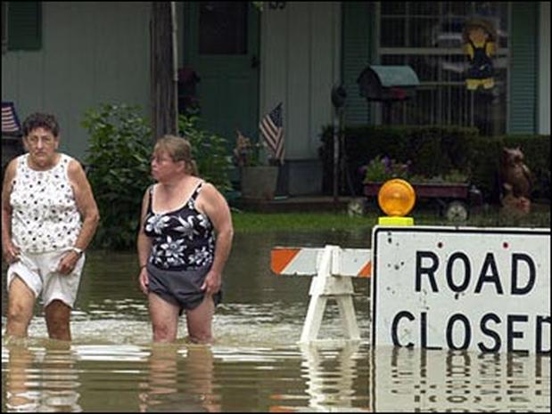 Midwest Floods