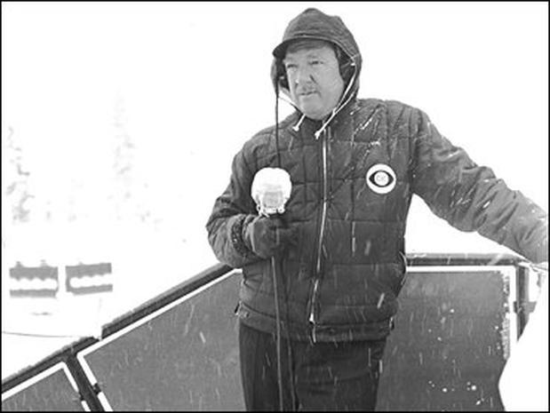 Walter Cronkite centennial