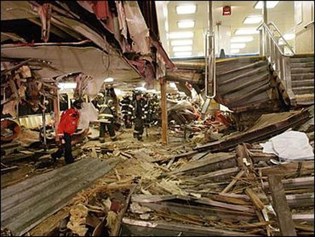 Ferry Tragedy