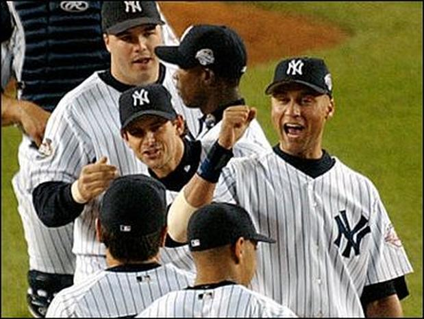 2003 World Series Game 2