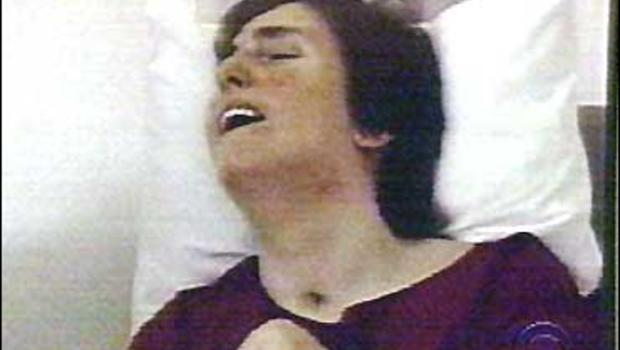 the terri schiavo case Far from being unusual, the manner in which terri schiavo's case was reviewed and the basis for the decision reflect a broad medical, legal.
