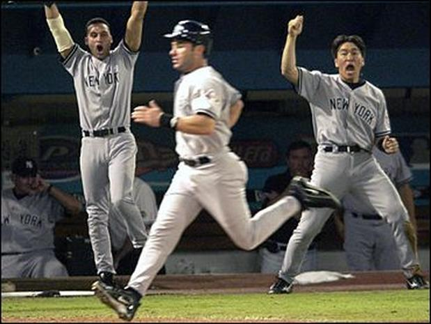 2003 World Series Game 4