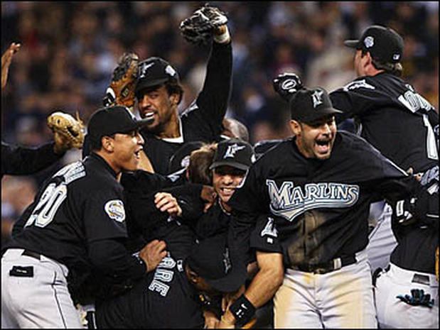2003 World Series Game 6