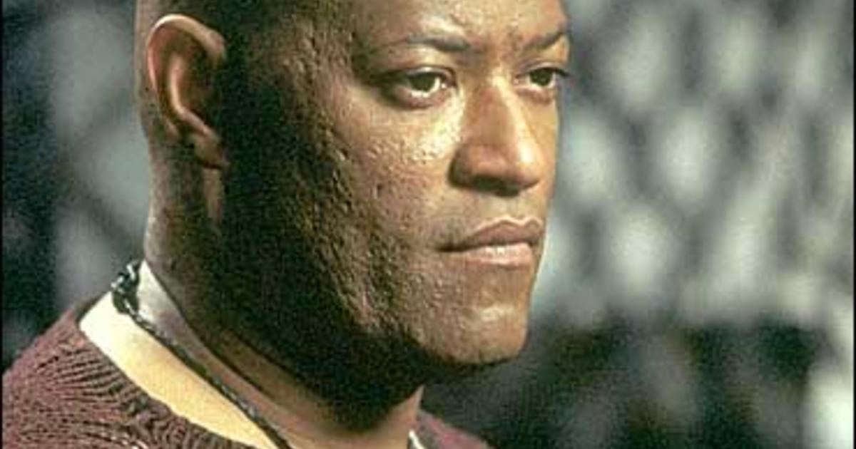 laurence fishburne matrix - photo #28