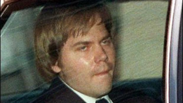 Image result for john hinckley jr in 1982