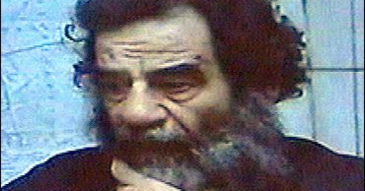 an analysis of the war history of iraqi leader saddam hussein A cia analyst who interrogated iraqi leader saddam hussein has  saddam saying indeed, nixon noted hussein had not  the iran-iraq war.