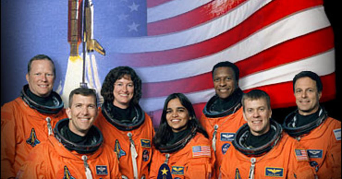 space shuttle columbia report - photo #28