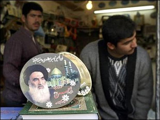 Iraq Photos: Feb. 2- Feb. 8