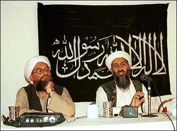 Al Qaeda Manhunt