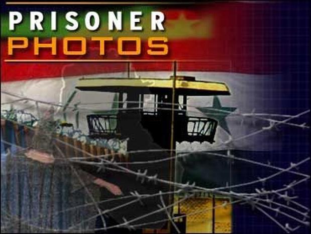 Prisoner Photos