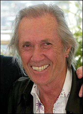David Carradine: 1936-2009