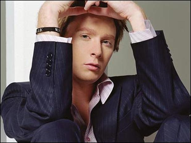 from Ali pictures of clay aiken gay