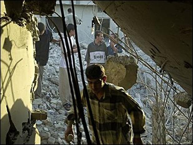 Iraq Photos: October 4 - October 10