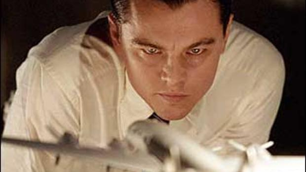 the aviator directed by martin scorsese essay