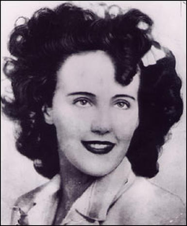 The Black Dahlia Case