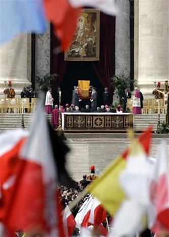 Funeral Mass