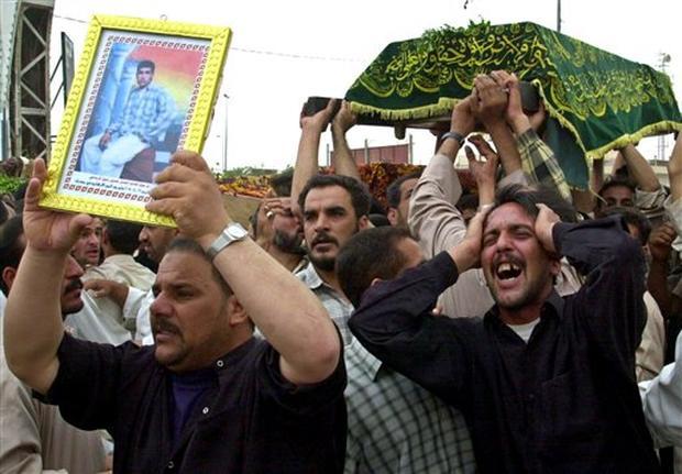 Iraq Photos: April 25 -- May 1