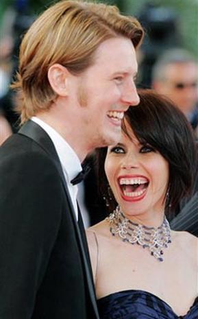 Cannes 2005: Hello, Olsens!